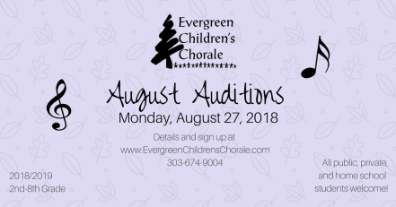 August Auditions (1)