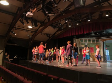 Broadway Ready Summer Camp